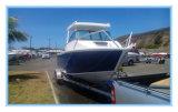 Charter or Family Use Aluminum Boat Fishing