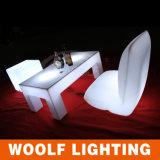 2015 Hot Sales LED Sofa / Lighting Outdoor Sofa