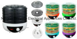 GS Approval Mini 5 Layers Electric Food Dehydrator Machine Fruit Dehydrator Vegetable Dehydrator Fruit Dryer
