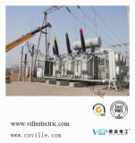 Rebuilding of Transformer Cooler Device