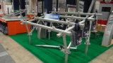 PV Bracket D2 Large Ground Screw Pile Bracket System