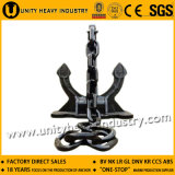 Professional CB711-95 Spek Anchor and Anchor Chain Manufacturer
