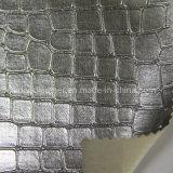 Scratch Resistance Furniture PVC Leather (QDL-FV014)