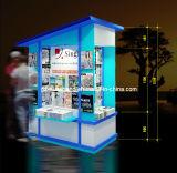 Kiosk for Magazine Sell (HS-028)