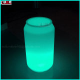 Rechargeable LED Beer Can Bottles Lamp with Advertise Table Lamp