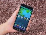 Original Unlocked Hot Sale Mobile Phone, Galaxy S5 G900f G900h Smartphone