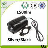 Motorcycle LED Flash Strobe Light 30W 1500lm Universal