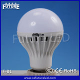 Future Low Consumption Plastic LED Spotlight Bulb F-B1