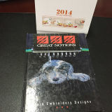 Experienced Book Printing Service Supplier