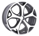 for BMW X Series Alloy Wheel Rim BMW X5 OEM Replica Wheel Rim
