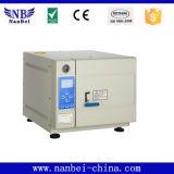 Autoclave Class B Pulse Vacuum Steam Sterilizer with Ce