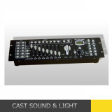 Stage Light Disco 192 Controller DMX Console