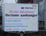 Frontlit Flex/Banner (LFM35/440G Matte Surface)