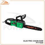 """Powertec 2.4/2.0kw 16"""" Electric Chain Saw (PT71020)"""