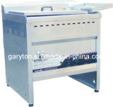 Oil-Water Mixed Electric Fryer for Frying Food (GRT-E62V)