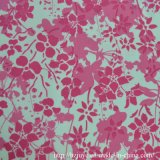 Polyester Printed Fabric for Ladies' Garment Lining