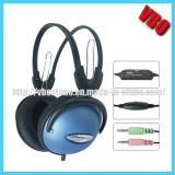 New Viberation Headphone with Microphone (VB-9898M-V)
