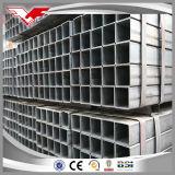 Mild Steel Square Tube/Rectangular Tube for Solar Panel