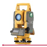 """High Accuracy 2"""" Topcon Construction Total Station Surveying Instrument Gts-102n Total Station China"""