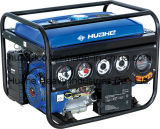 5000W Powerful Portable Gasoline Generator for home used with AVR