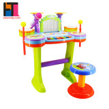 Multifuctional Kids Electronic Musical Keyboard with Microphone