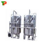 Automatic Self-Cleaning Filter for Industrial Waste Water