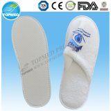 Disposable Terry Slipper for Hotel, Towel Hotel Slippers