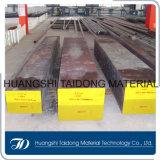 DIN1.2601 Flat Cold Work Tool Die Mould Round Steel, Round Steel Bar