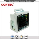 Ce Approved Portable Multiparameter Patient Monitor-Contec