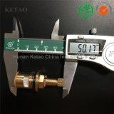 Brass Ceramic Faucet Cartridge Ceraic Disc for Brass Valve/Brass Cartridge