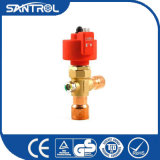 Electronic Expansion Valve Used in Refrigeration