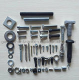 Fasteners Bolts, Stainless Steel Fasteners - Bolt Nuts