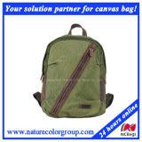 Fashion Leisure Campus Canvas Backpack for Students