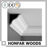 Hotel Ceiling Wooden Cornice Crown Moulding