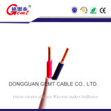 Hot Sale flexible Pure Copper Flat Solid Cable