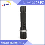 Multifunction Flashlight, LED Aluminum Flashlight