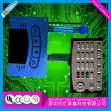 Control Keypad Circuit Print Overlay Keyboard Membrane Switch