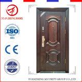 Egypt Interior Steel Door Made in China Factory