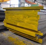 Alloy Structure SCR440 Medium Carbon Steel Plate in Stock 40cr
