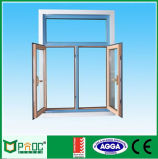 Aluminium Casement Window with Reasonable Price