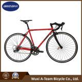Superlight Shimano 2400-16speed Crmoly TIG Racing Road Bicycle (RD11)