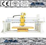 Stone Cutting Machine High Quality Bridge Saw for Sale (HQ400/600/700)