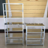 Storage Metal Slotted Angle Shelving