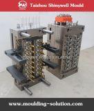 Hot Runner Valve Pin Gate 30mm Preform Mould