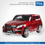 Benz Outlook Kids Electrical Ride on Car Vehicle Toy (DMD-128 Red) with Ce