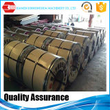 Color Caoted Steel Plate at Low Price for Building Material