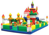 Indoor Playground Inflatable Castles for Children (Ty-9087B)