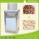 Yg-133 Hot Sale Stainless Steel Commercial Automatic Cashew Nuts Peeling Machine