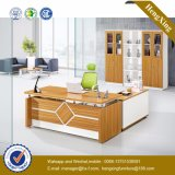 China Manufacturer Computer Desk Wooden Executive Office Table (HX-GD012)