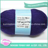 Yarn Crochet Knitting Textile Cotton acrylic Super Chunky Merino Wool Yarn